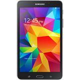 """7.0"""" (17,78cm) Samsung Galaxy Tab 4 T230N WiFi/GPS 8GB schwarz"""