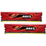 16GB G.Skill Ares DDR3-2133 DIMM CL11 Dual Kit