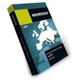 Tele Atlas VDO non C-IQ-Europe 10 CD package 2014/2015