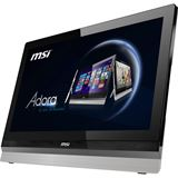 """23,6"""" (59,94cm) MSI Adora24 2M-S54218G1T0S81MANX All-in-One PC"""