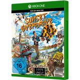 Microsoft Sunset Overdrive Xbox One
