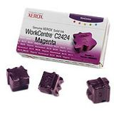 Xerox Tinte 3 Sticks 108R00661 magenta