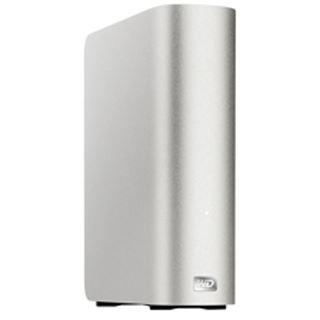 "6000GB WD MyBook WDBHML0060HAL-EESN 3.5"" (8.9cm) USB 3.0 silber Alu"
