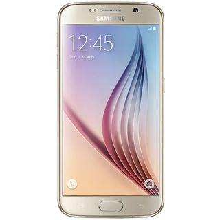 Samsung Galaxy S6 G920F 64 GB gold