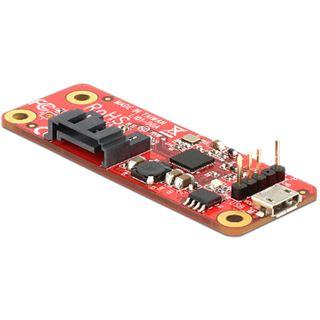 DeLock Konverter Raspberry Pi Micro USB 2.0 >