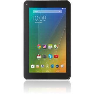 "7.0"" (17,78cm) XORO PAD 7A2 WiFi/Bluetooth 8GB schwarz"