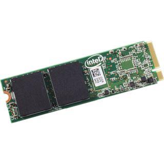 180GB Intel Pro 2500 Series M.2 2280 SATA 6Gb/s MLC (SSDSCKJF180A501)