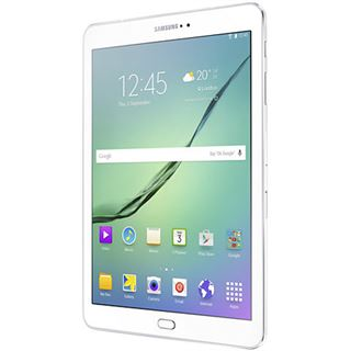 "9.7"" (24,64cm) Samsung Galaxy Tab S2 9.7 T810N WiFi / Bluetooth V4.1 32GB weiss"