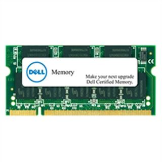 2GB Dell SNPXP4XHC/2G DDR3-1866 SO-DIMM Single