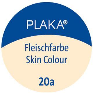 Pelikan Plaka, fleischfarbe (Nr. 20a), Inhalt: 50 ml im Glas