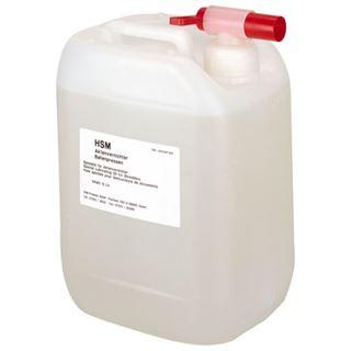 HSM Schneidblock-Spezialreinigungsöl, 5 Liter Kanister
