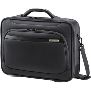 "Samsonite Vectura Office Case Plus 16"" schwarz"