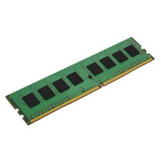 16GB Kingston ValueRAM DDR4-2400 DIMM CL17 Single