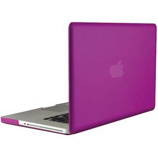 """LogiLink Schutzhülle für 13"""" MacBook Pro, violett"""