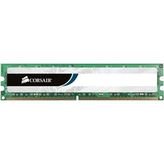 1GB Corsair ValueSelect DDR2-533 DIMM CL4 Single