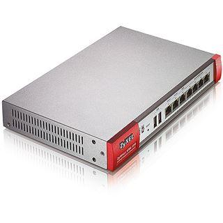 Zyxel Switch ZyWall USG 200 7 Port 10/100/1000Mbit/s