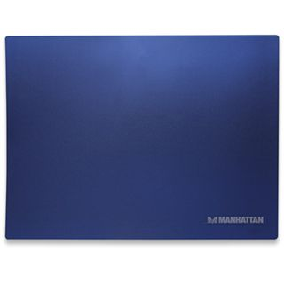 Manhattan Gaming Mouse Pad 400 x 300 x 2 mm, blue