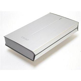 1000GB Teac HD-35PUK-B-SUSB 2.0 Aluminium