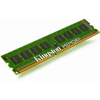 12GB Kingston ValueRAM DDR3-1333 regECC DIMM CL9 Tri Kit