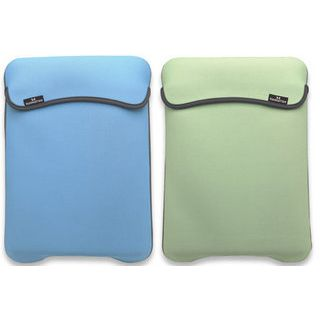"Manhattan Notebook Sleeve bis 12,1"" (30,73cm)"