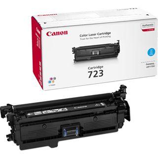 Canon 723 M - Tonerpatrone - 1 x Magenta