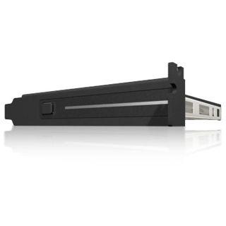 """ICY BOX PCI Slot Wechselrahmen für 2,5"""" Festplatten/SSDs (IB-2531StS)"""