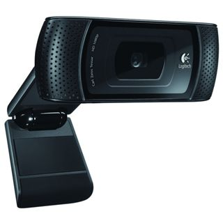Logitech B910 HD Webcam USB