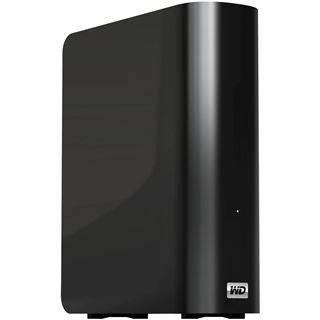 "1000GB WD My Book Essential WDBACW0010HBK 3.5"" (8.9cm) USB 3.0 schwarz"