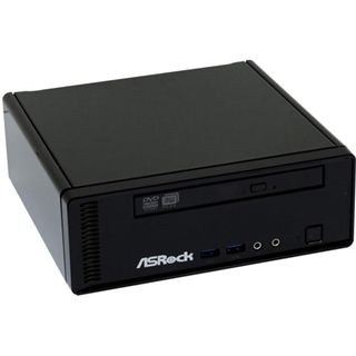 ASRock mini ION 3D 152D ATOM-D525-1.8/2GB/320GB/sw