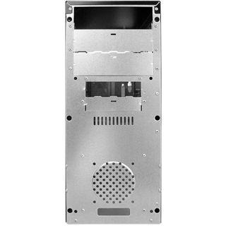Codegen Q3340-A11 Midi Tower 420 Watt schwarz