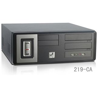 Codegen Group Desktop Codegen 219-CA - 400 Watt *schwarz*