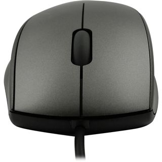 Arctic Cooling M121D optical wire mouse USB black retail