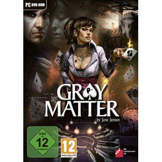 DTP Gray Matter (PC)