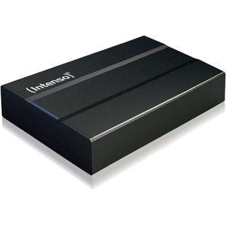 "1000GB Intenso Memory Tower 6011560 3.5"" (8.9cm) USB 2.0 schwarz"