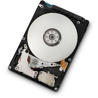 """250GB Hitachi Travelstar Z7K320 HTS723225A7A364 16MB 2.5"""" (6.4cm) SATA 3Gb/s"""