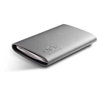 """500GB LaCie StarckMobile 301975 2.5"""" (6.4cm) USB 3.0 alu"""