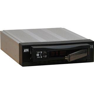 """Inter-Tech ST-136 5,25"""" Wechselrahmen für 2.5"""" und 3.5"""" Festplatten (88887011)"""