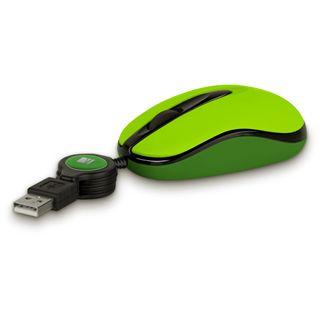 Soyntec Inpput R270 USB gruen (kabelgebunden)