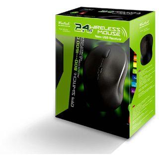 Wintech Maus, MR-2035, Mini wireless optisch, mit USB Receiver