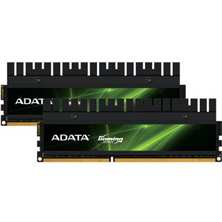 8GB ADATA XPG G Series V2.0 DDR3-1600 DIMM CL9 Dual Kit