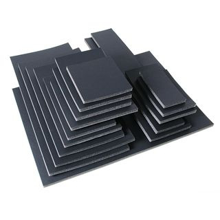 King Mod Premium Dämmset - Corsair Obsidian 700D