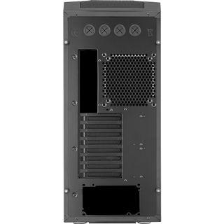 BitFenix Colossus Window Big Tower ohne Netzteil schwarz
