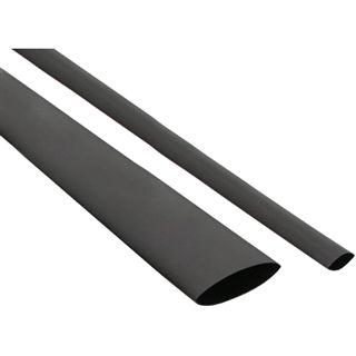 InLine Schrumpfschlauch 200mm lang, 2mm > 1mm, 20stk.