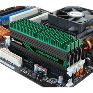 8GB Corsair Dominator GT DDR3-1333 DIMM CL7 Quad Kit