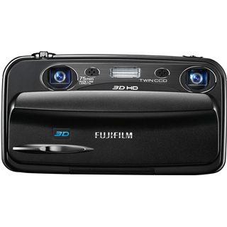 Fuji Finepix Real 3D W3 10.0/ 3.0/35 bk