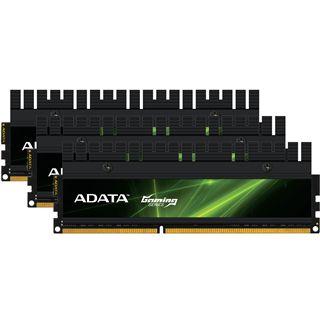 6GB ADATA XPG G Series DDR3L-1600 DIMM CL9 Tri Kit
