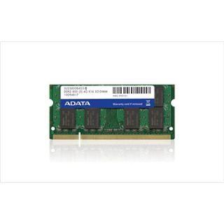 4GB ADATA Value DDR2-800 SO-DIMM CL6 Dual Kit