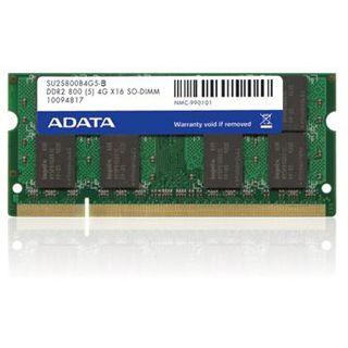 2GB ADATA Value DDR2-800 SO-DIMM CL6 Single