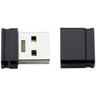 16 GB Intenso Micro Line schwarz USB 2.0