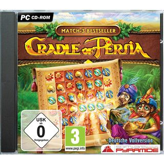 AK Tronic Cradle of Persia 0 (PC)